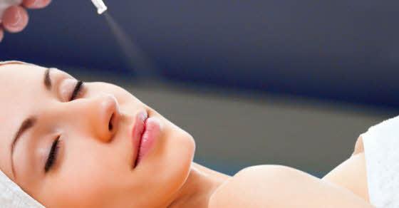 Aktivni kiseonik za lice upotreba u spreju
