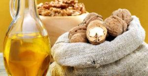 domaće ulje oraha za štitnu žlezdu