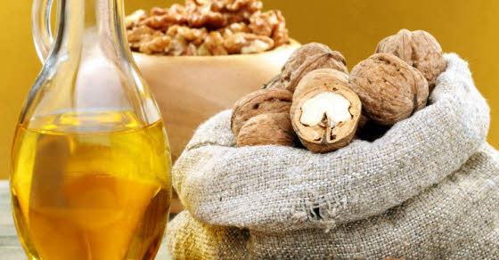 Kako napraviti orahovo ulje za kosu i sunčanje