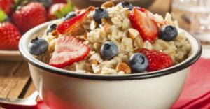 zdrava ishrana sportista