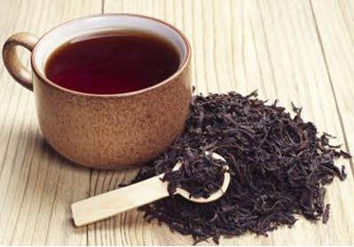 crni čaj kao lek