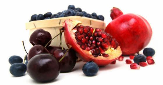 namirnice bogate polifenolima i flavonidima
