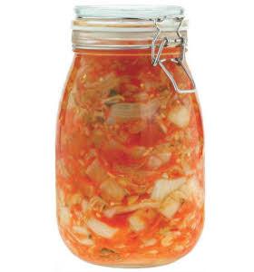 kako se pravi kimči kupus
