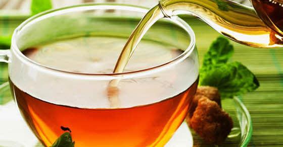 priprema crnog čaja je jednostavna