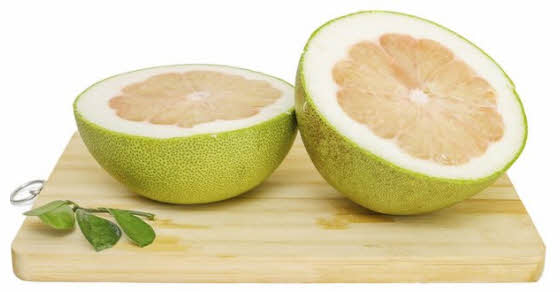 citrusno voće velikih dimenzija