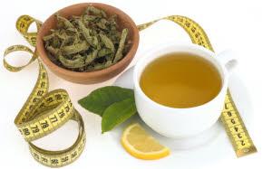 Prirodni čajevi za mršavljenje