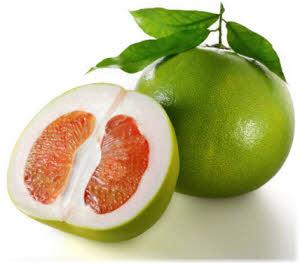 pomelo voće vitamini