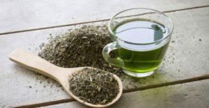 zeleni čaj dijeta 7 dana