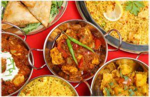 indijska kuhinja recepti