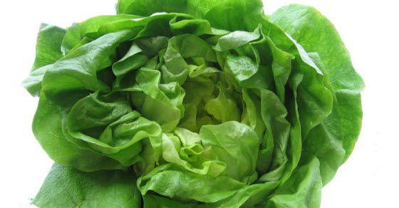 Zelena salata za zdravlje i mršavljenje