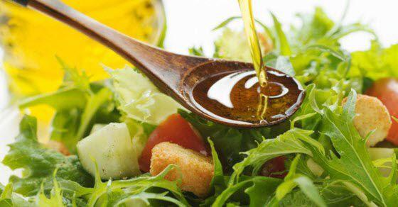 Kako napraviti dresing za salatu kod kuće
