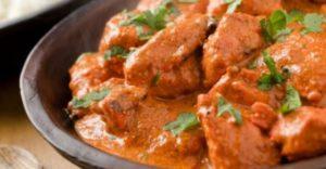 piletina na indijski način je veoma ukusna