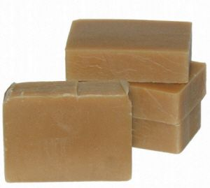 prirodni sapun od kozjeg mleka