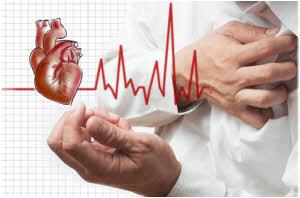 kako smiriti ubrzan rad srca