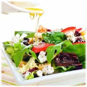 dresing za salatu za 5 minuta