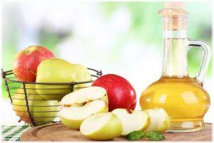 kako napraviti jabukovo sirće za lice