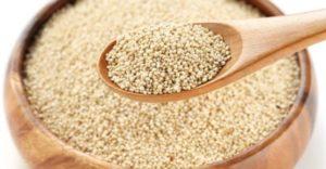 kvinoja recepti za bebe