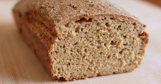 beskvasni hleb od spelte