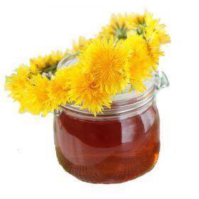 med od maslačka domaći recept