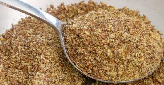 Laneno brašno upotreba sa kefirom