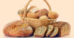 hleb za hrono ishranu