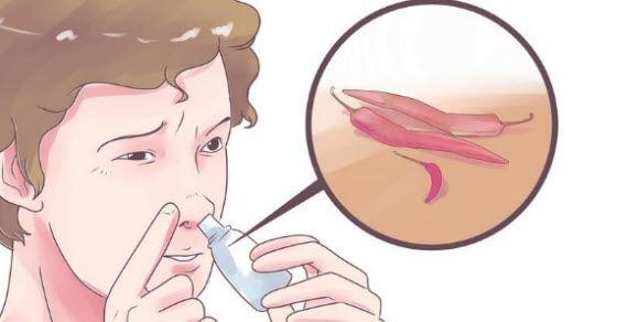lečenje polipa u nosu bez operacije