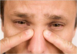 polipi u nosu kod muškaraca