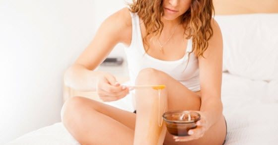 Kako uraditi bezbolnu depilaciju kod kuće
