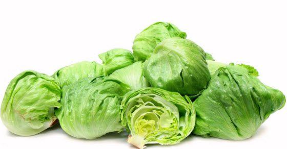 Iceberg salata kako se priprema i koristi