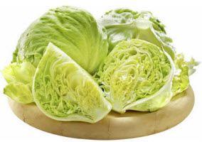 iceberg salata recepti za pripremu