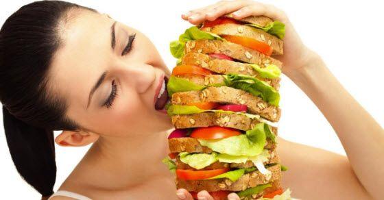kako pobediti glad i prejedanje