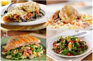 proteinska dijeta jelovnik