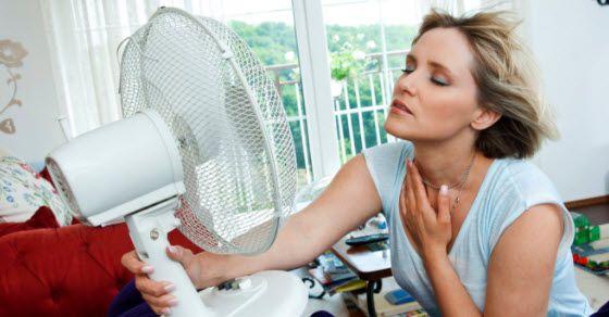 Valunzi u menopauzi kako ih ublažiti
