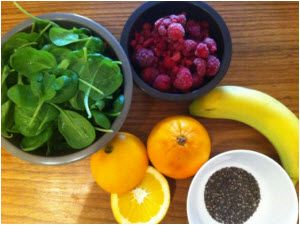 presna hrana recepti za početnike