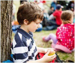 aspergerov sindrom simptomi kod dece
