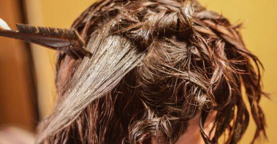 farbanje kose kanom