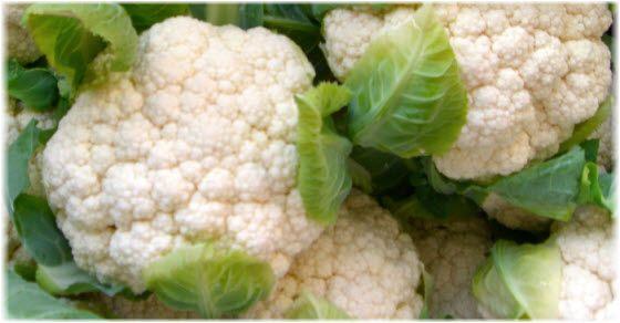 Kako se sprema karfiol recepti za zdravlje