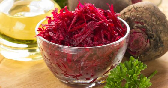 Kako se pravi salata od cvekle recepti