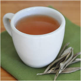 Kako se pravi čaj od lista masline
