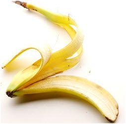 kora od banane upotreba