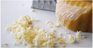 najbolji recepti sa pčelinjim voskom