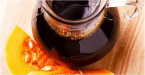 ulje od bundeve upotreba za zdravlje