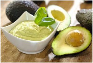 namaz od avokada osnovni recept