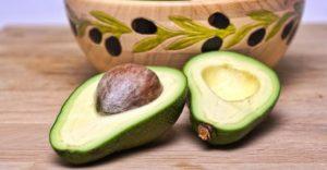 avokadov namaz za zdravlje