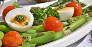 jaja za mršavljenje i zdravlje