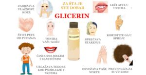 glicerin FB