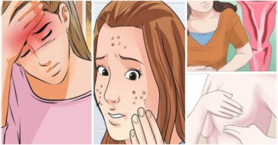 poremećaj hormona izostanak menstruacije
