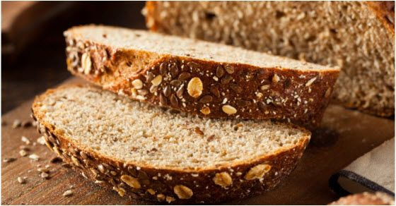 hleb od integralnog brašna recept
