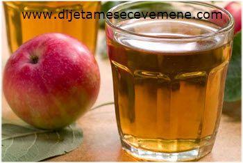 bistri sok od jabuka