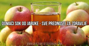 jabuka-sirup